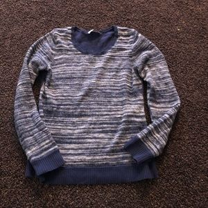 Cold water creek sweater